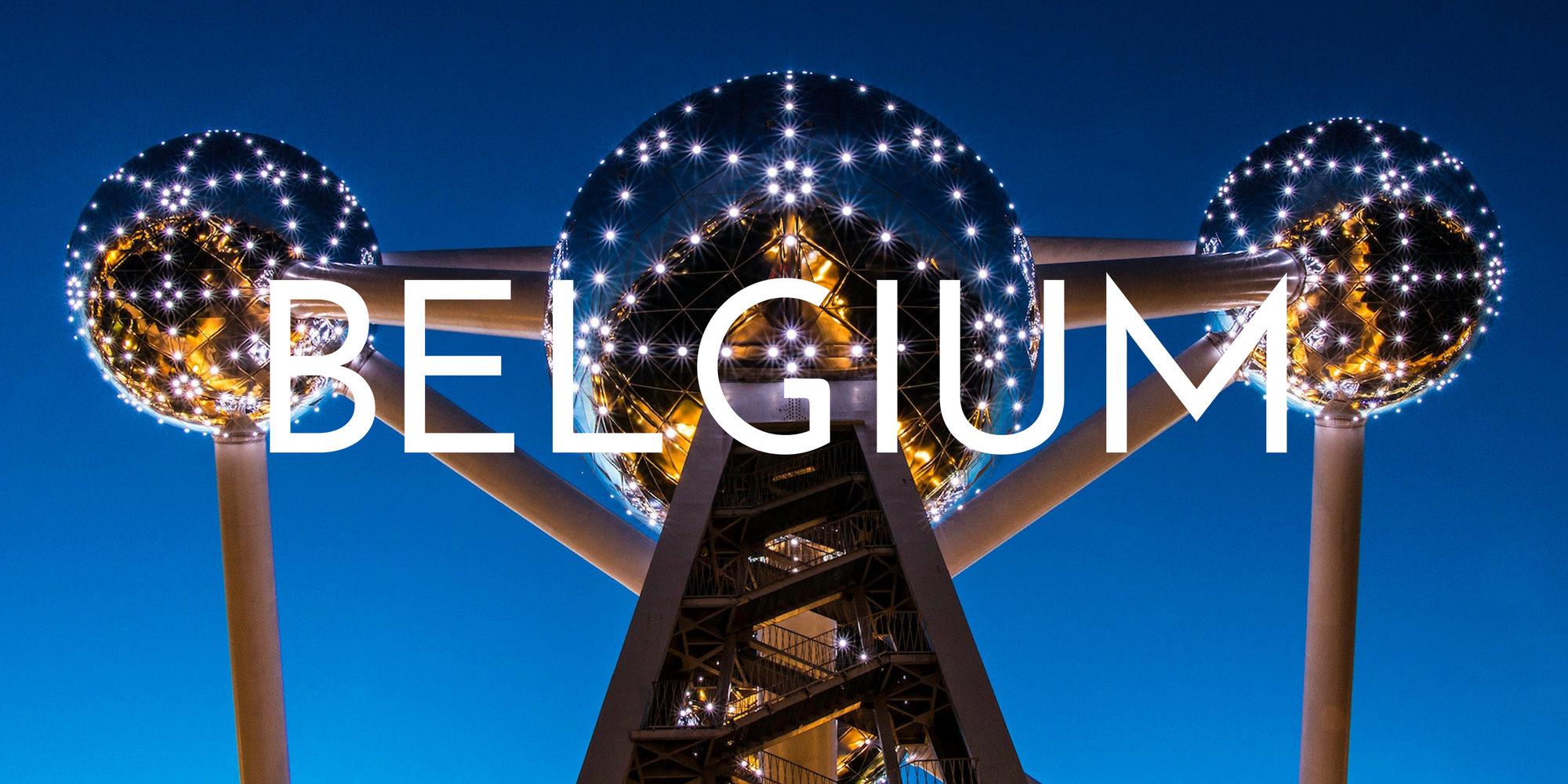 Belgium - Authentic Traveling - Header