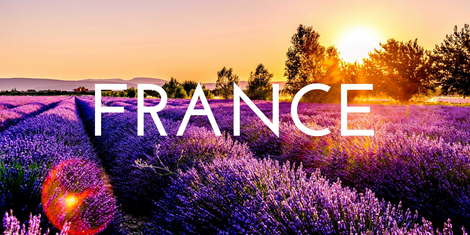 France - Authentic Traveling - Header