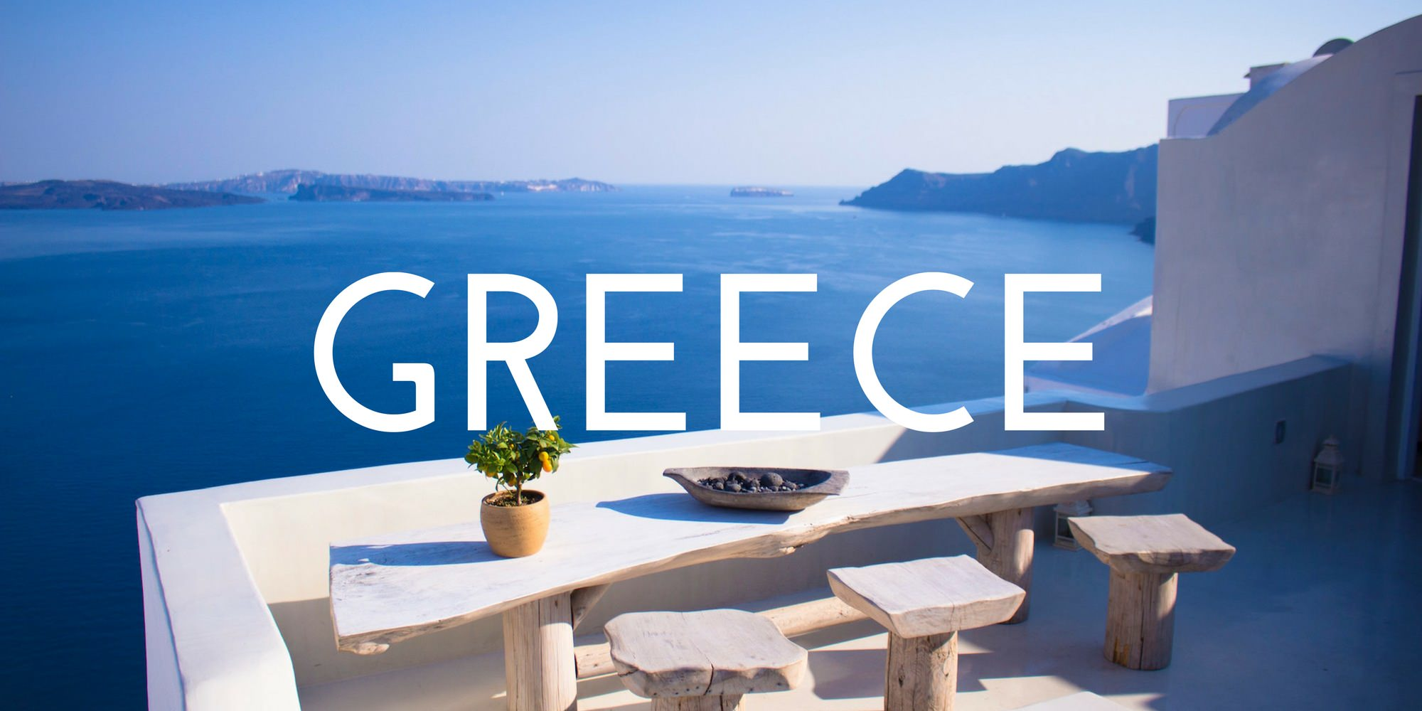Greece - Authentic Traveling- Header