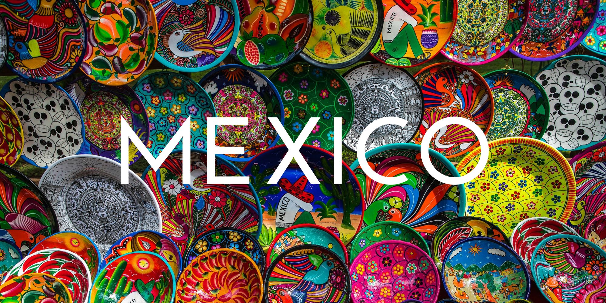 Mexico - Authentic Traveling- Header