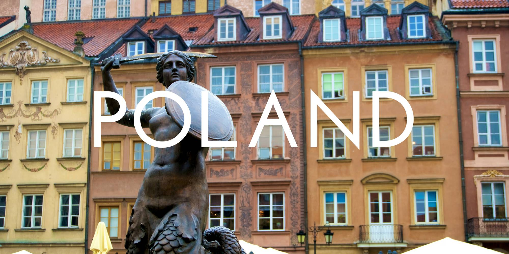 Poland - Authentic Traveling - Header