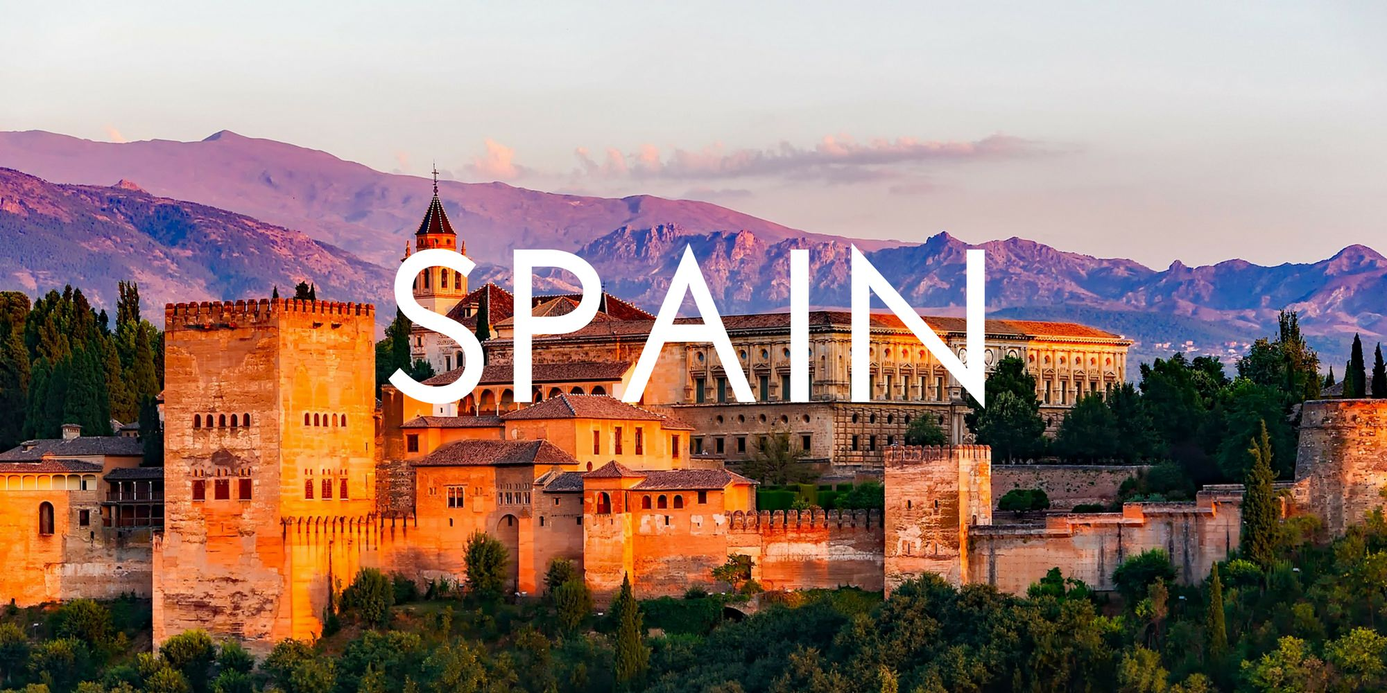 Spain - Authentic Traveling - Header