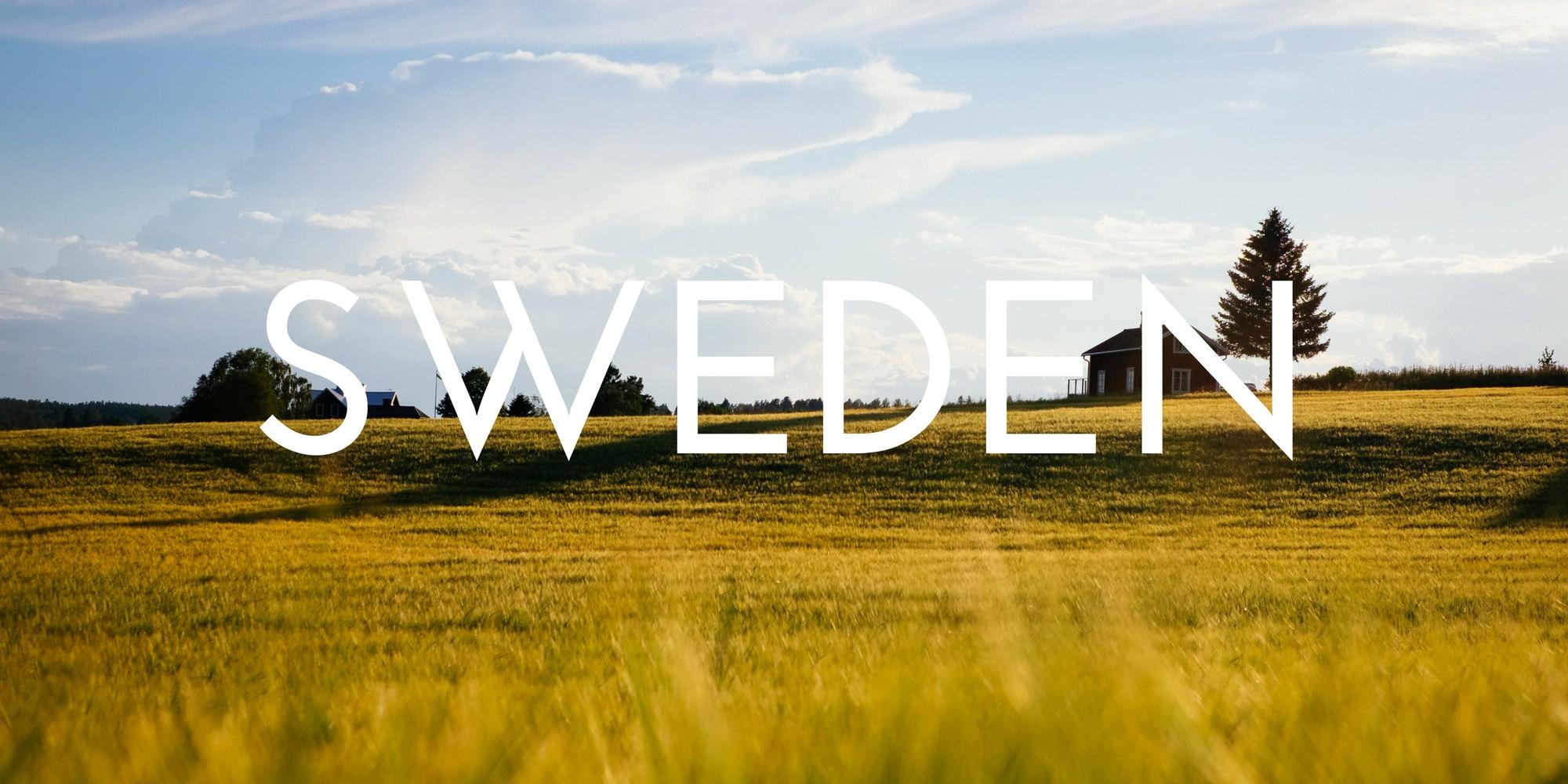 Sweden - Authentic Traveling - Header