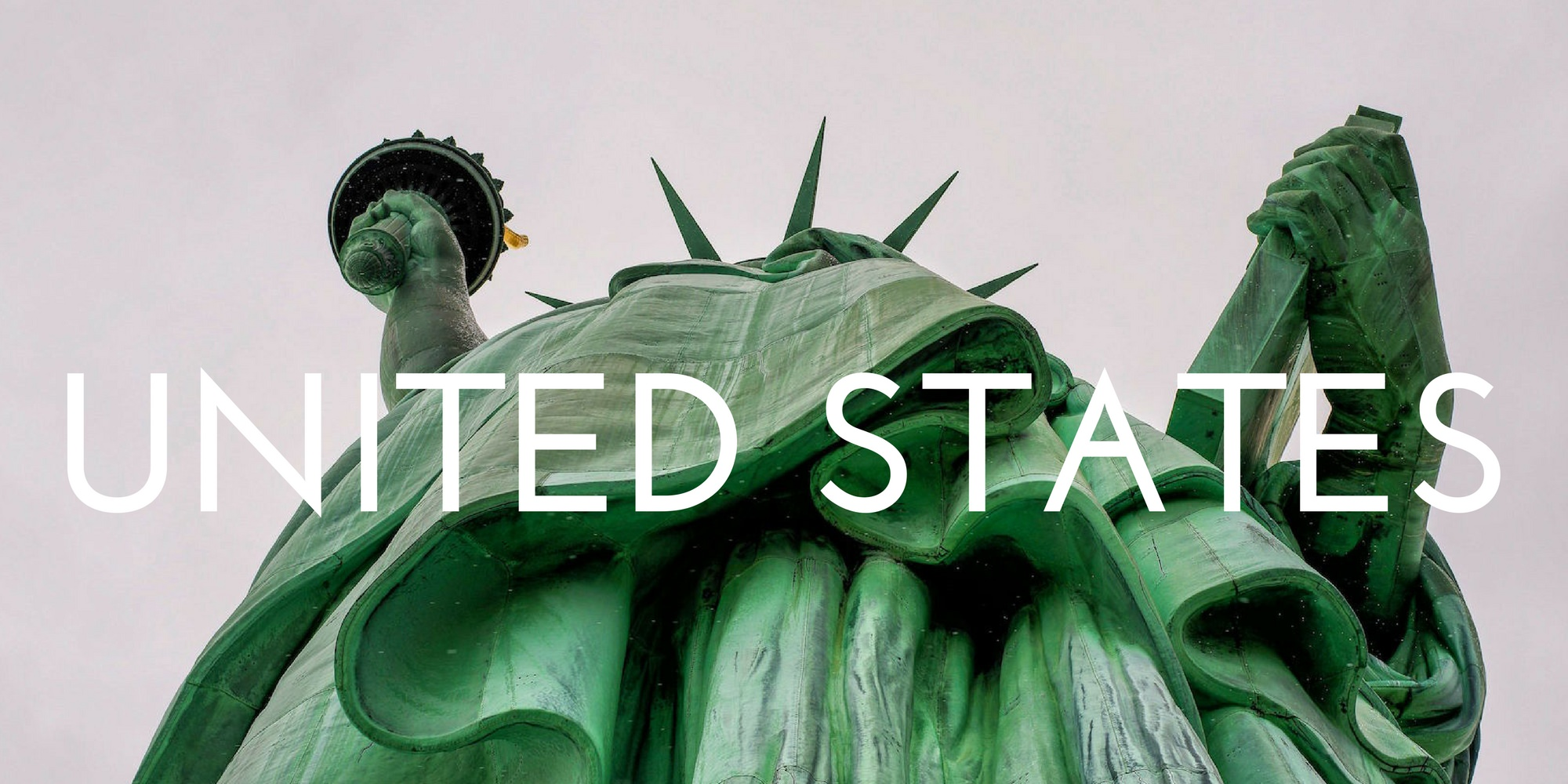 United States - Authentic Traveling - Header