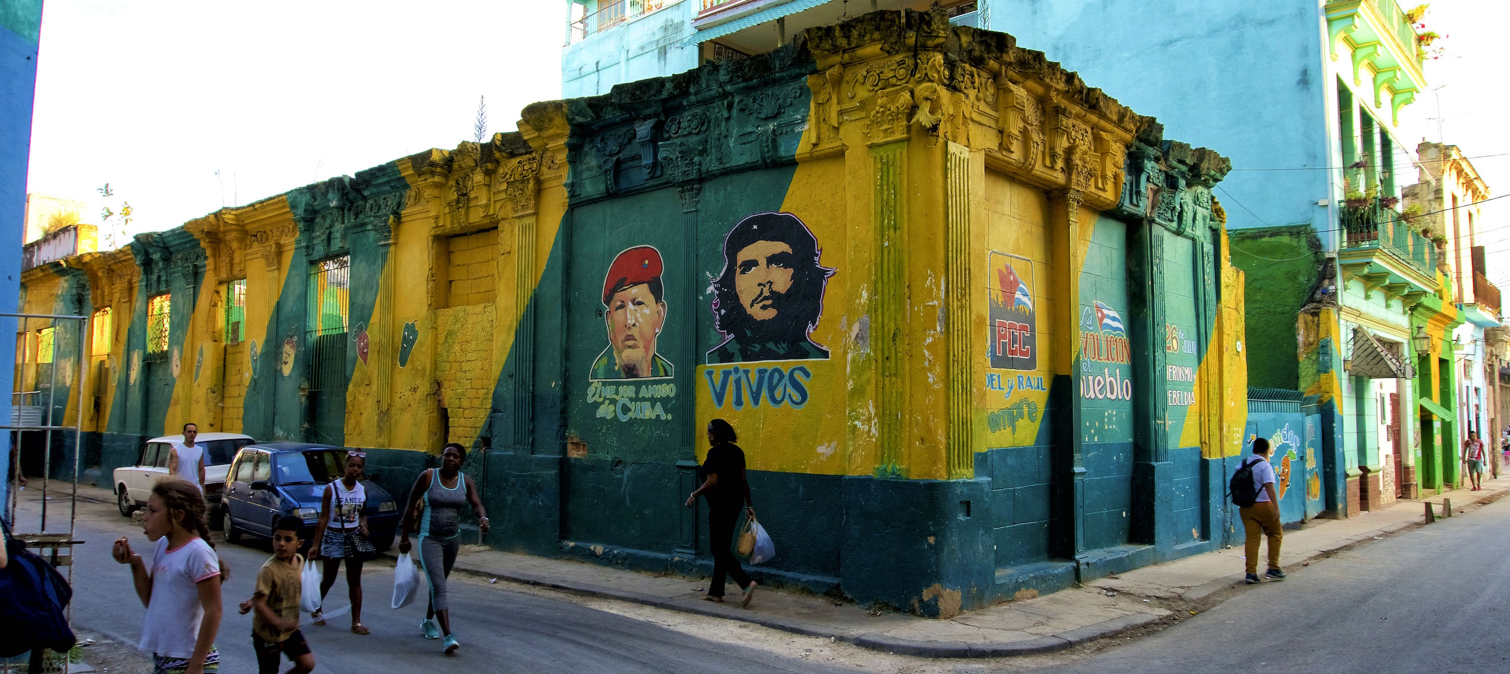 Havana Cuba - Why Travel - Authentic Traveling