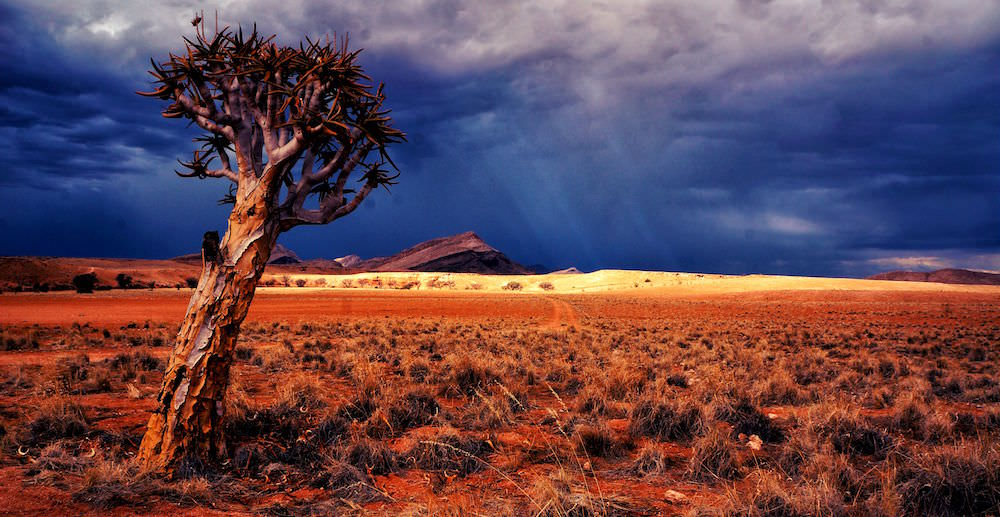 Sossusvlei Namibia - Why Travel - Authentic Traveling