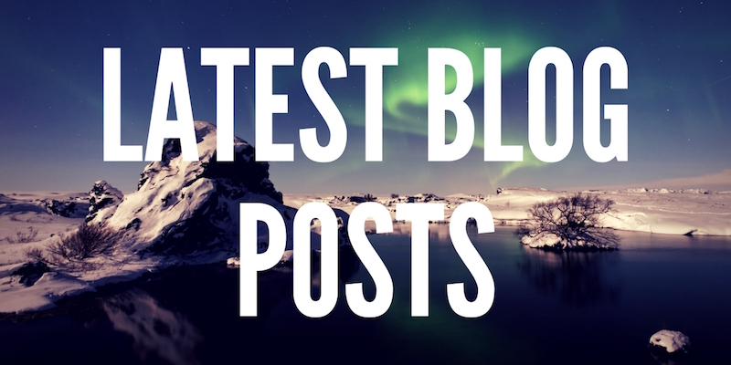Latest Blog Posts - Authentic Traveling