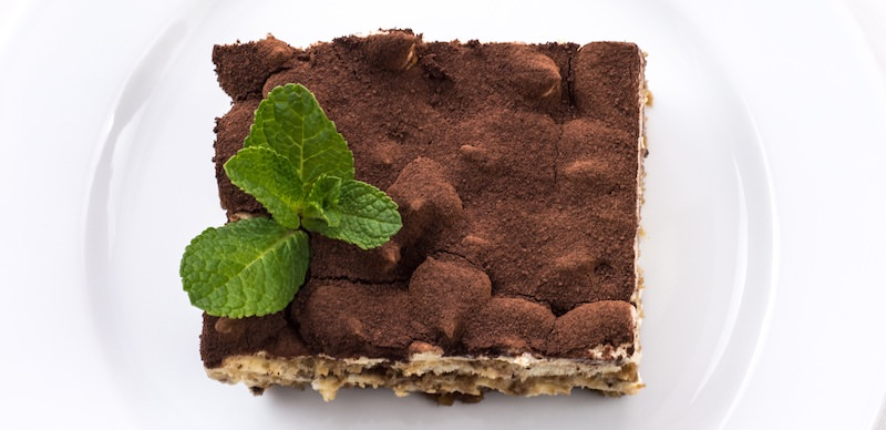 The 6 Biggest Mistakes You Can Make Eating in Italy - Tiramisu