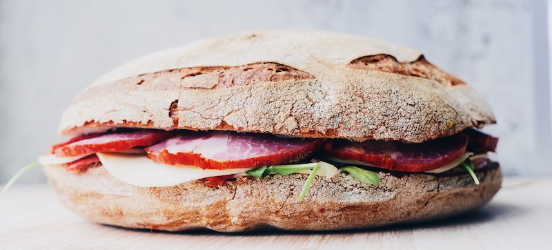 The 6 Biggest Mistakes You Can Make When Eating in Italy - Panino To Go Eating