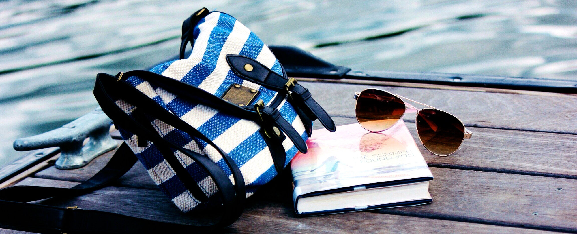 7 Books that will Inspire you to Travel