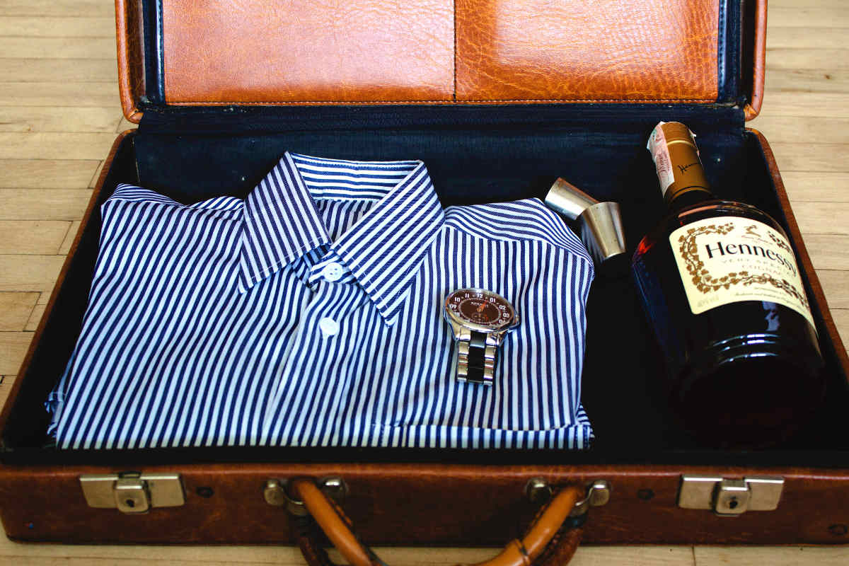 Travel Packing - Plan the Perfect Trip