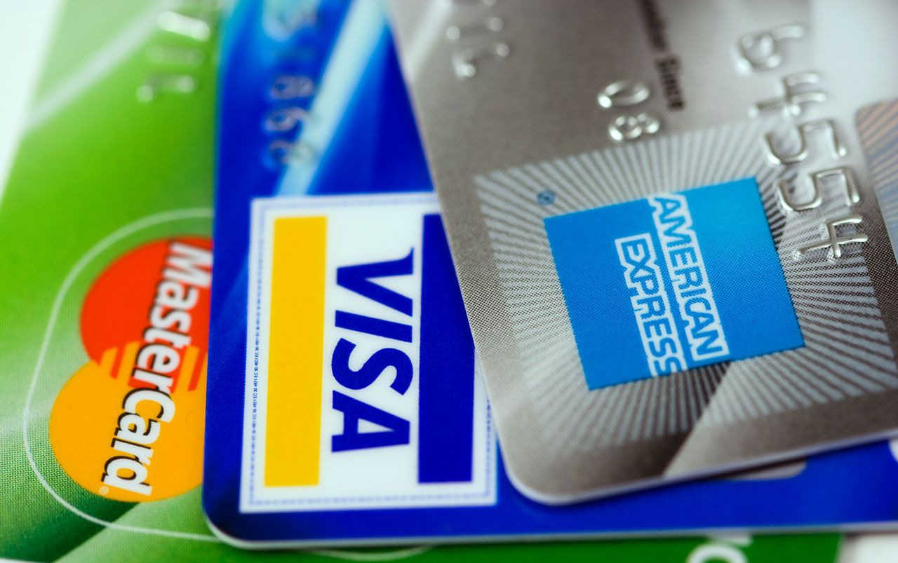 get the right credit card - Save Money for travel