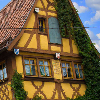 History Comes Alive in These 5 European Cities
