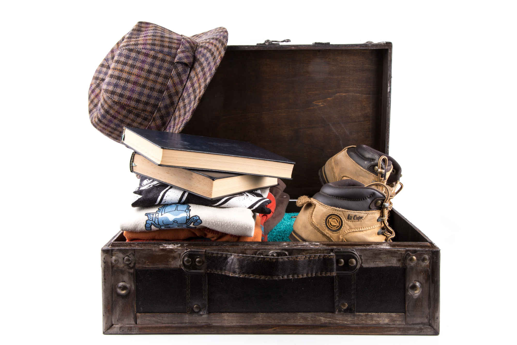what not to pack suitcase