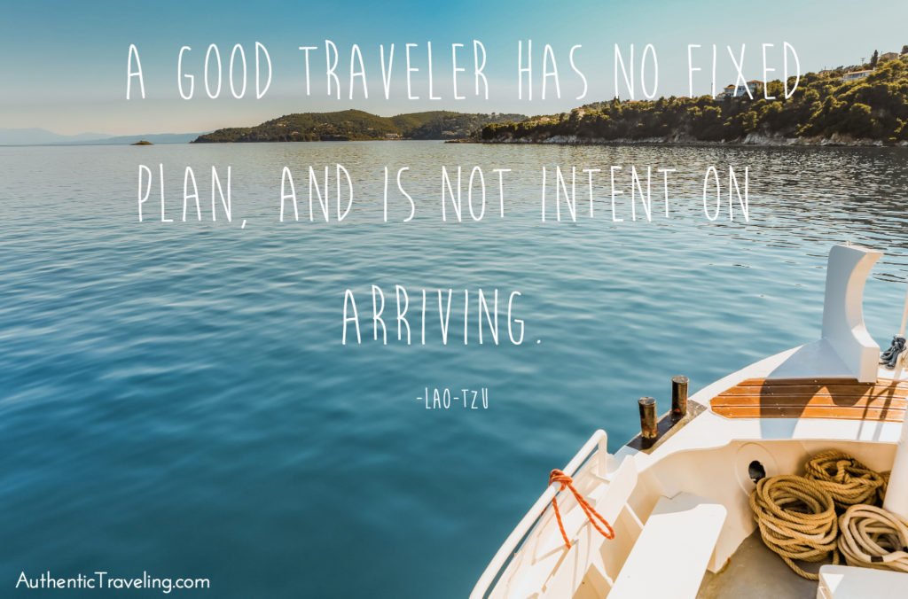 Travel Quote of the Week - August 9, 2016