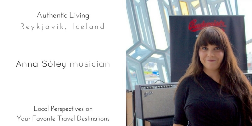 Authentic Living: Reykjavik, Iceland