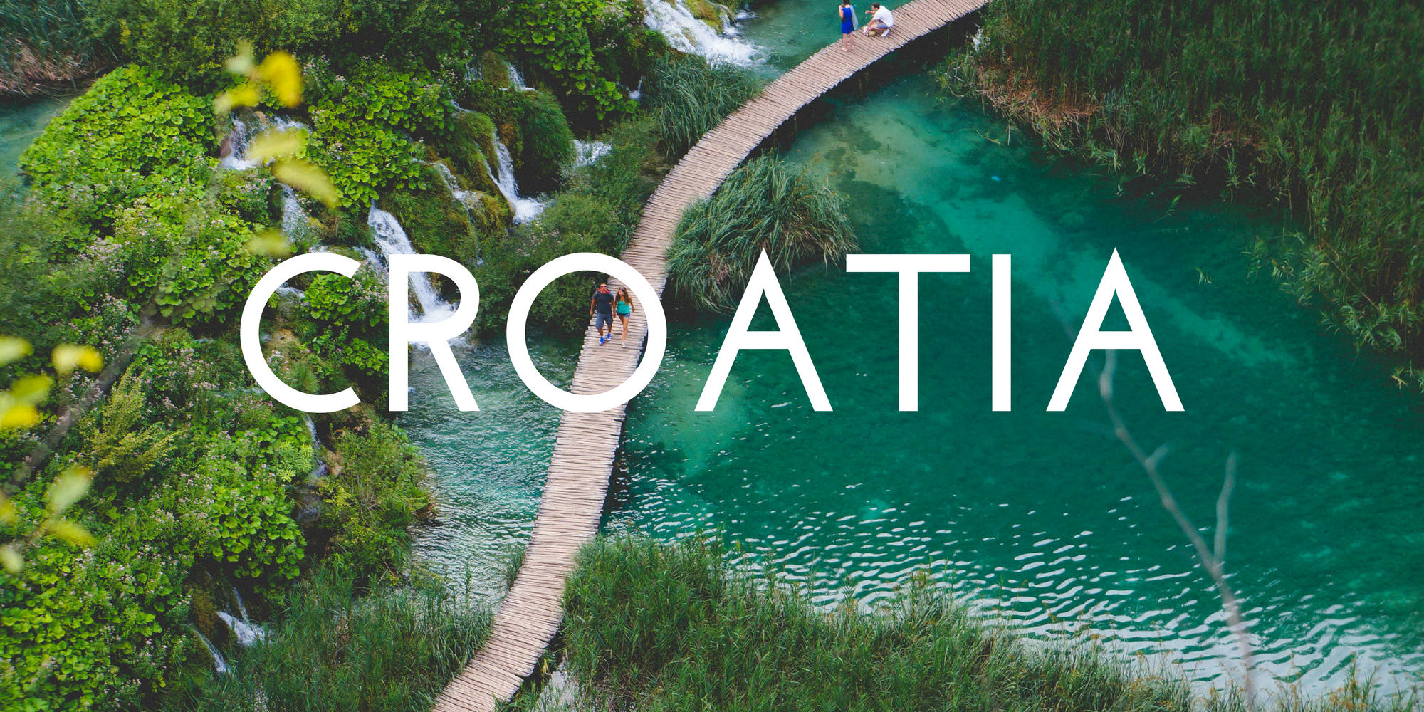 Croatia - Authentic Traveling - Header