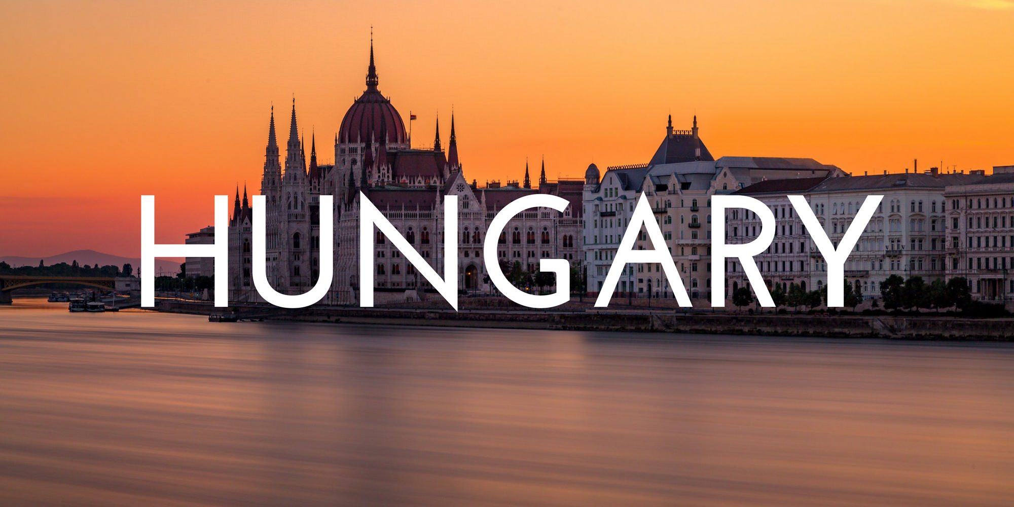 Hungary - Authentic Traveling - Header