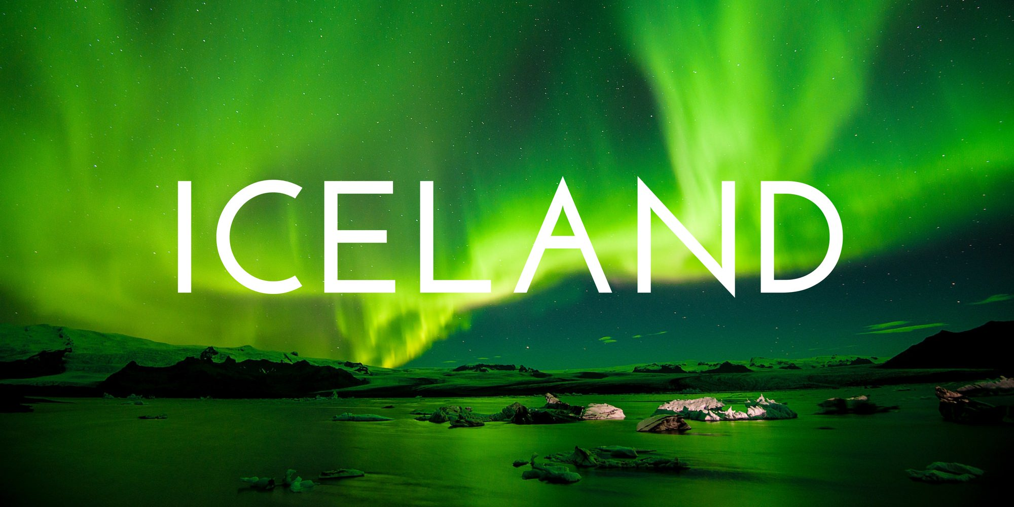 Iceland - Authentic Traveling - Header