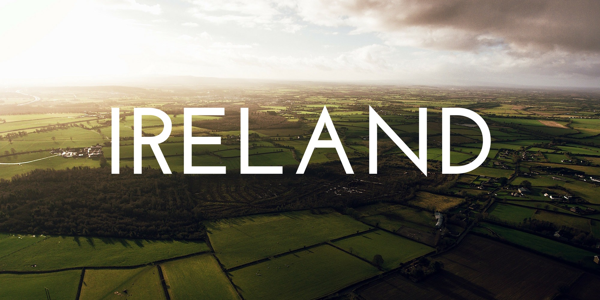 Ireland - Authentic Traveling - Header
