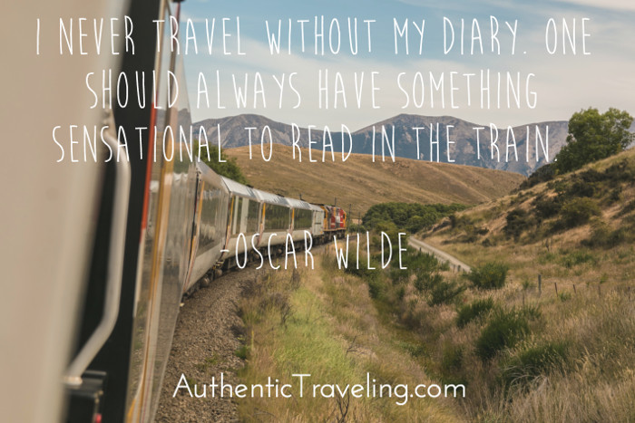 Travel Quote Of The Week: Travel Quote Of The Week