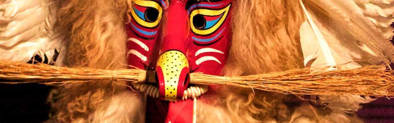 Ptuj Carnival Slovenia