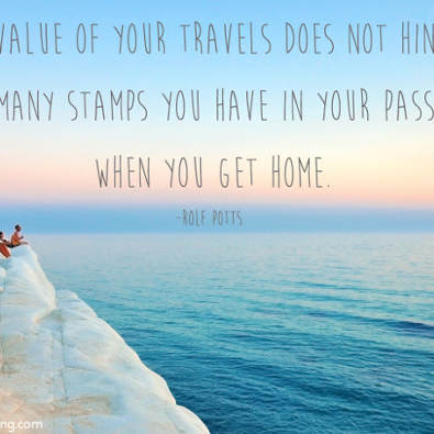 Travel Quote of the Week – October 18, 2016