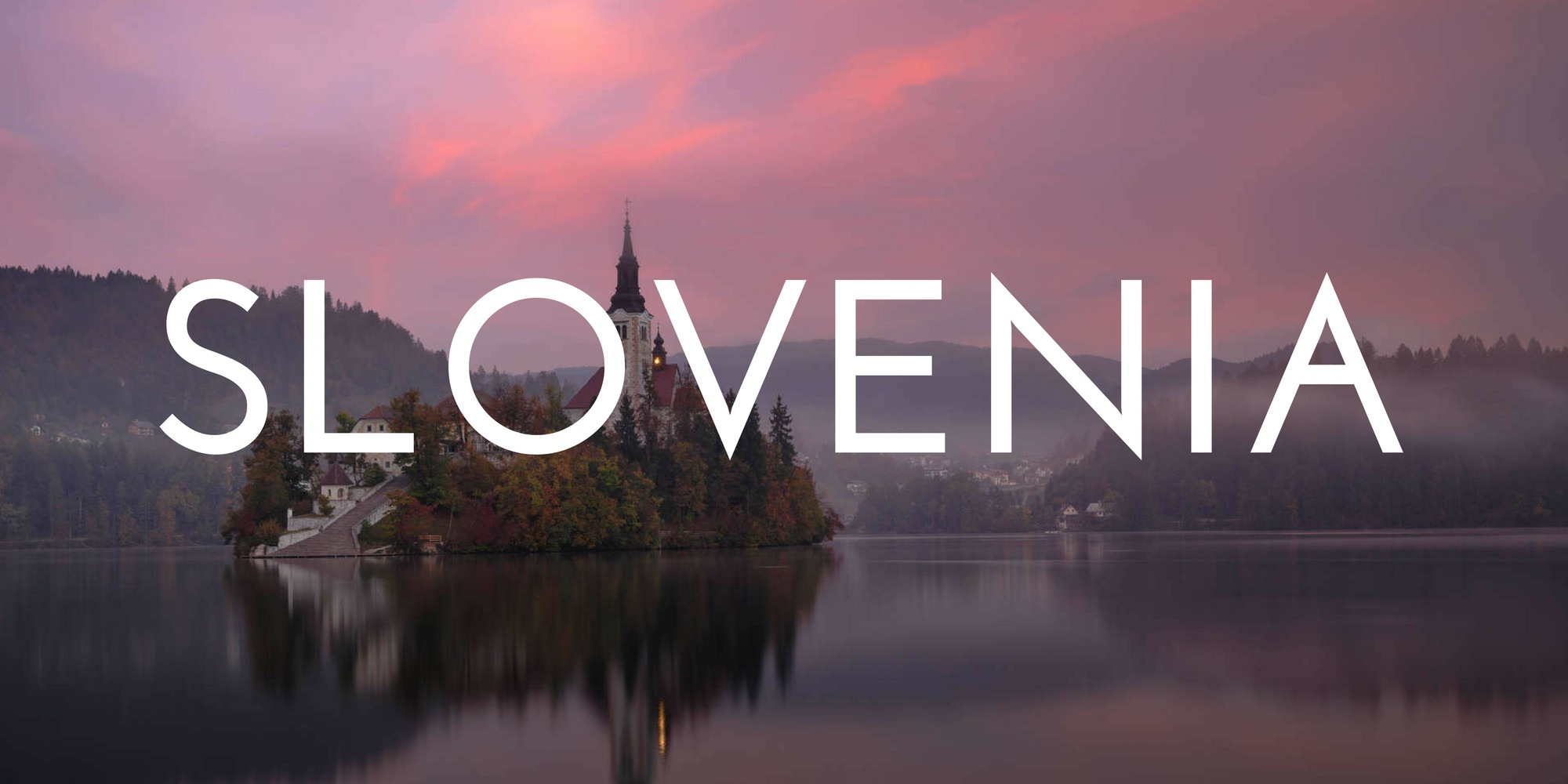 Slovenia - Authentic Traveling - Header