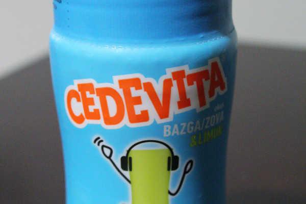 Cedevita Slovenian Food