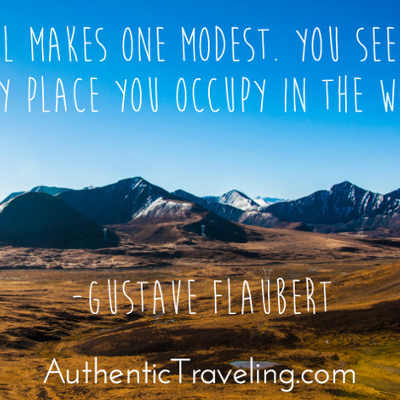 Travel Quote of the Week – November 22, 2016