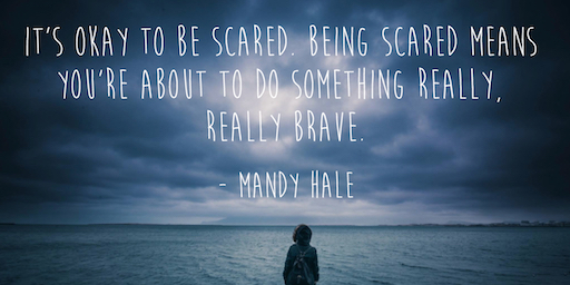 Mandy Hale – Travel Quote of the Week