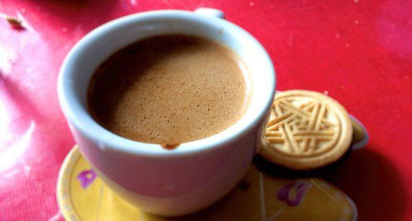 Macedonian Coffee Skopje, Macedonia