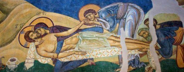 St Panteleimon Skopje Macedonia