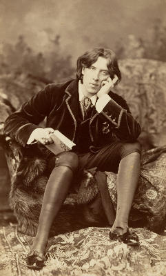 Oscar Wilde Travel