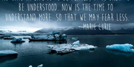 Marie Curie – Travel Quote of the Week