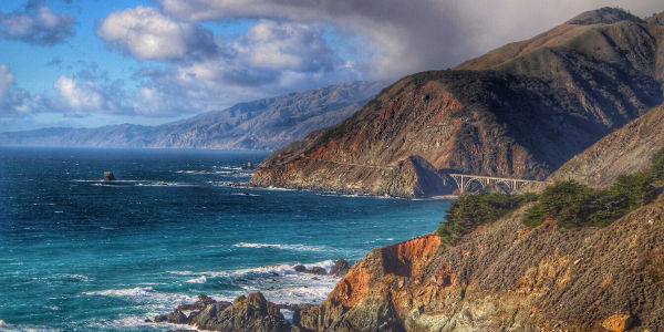 big sur california henry miller travel quote