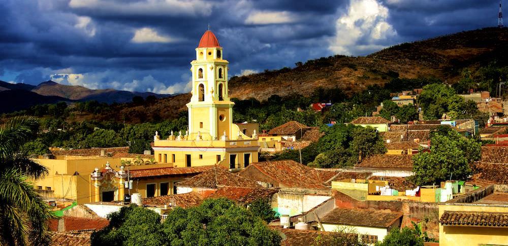 Trinidad Cuba - Travel to Cuba in 2019