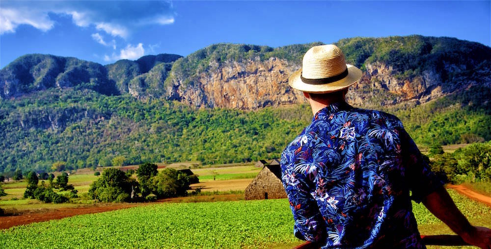 Vinales - Travel to Cuba in 2019