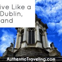 How to Live Like a Local: Dublin, Ireland