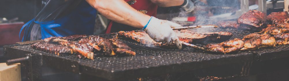 Barbeque America - The Travel Whipser Blogger Challenge - Authentic Traveling.