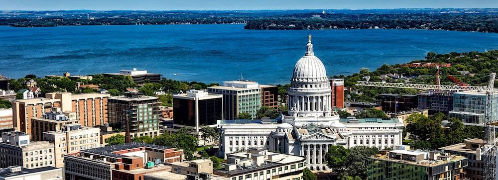 Madison Wisconsin - The Travel Whipser Blogger Challenge - Authentic Traveling.