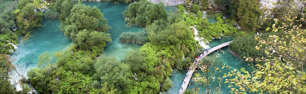 Croatia see the world and feel alive - You don't have to be rich to travel well