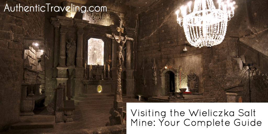 Visiting the Wieliczka Salt Mine Your Complete Guide LARGE