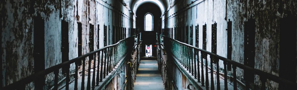 Dostoyevsky - Prison - Man is a Creature That Can Get Used to Anything