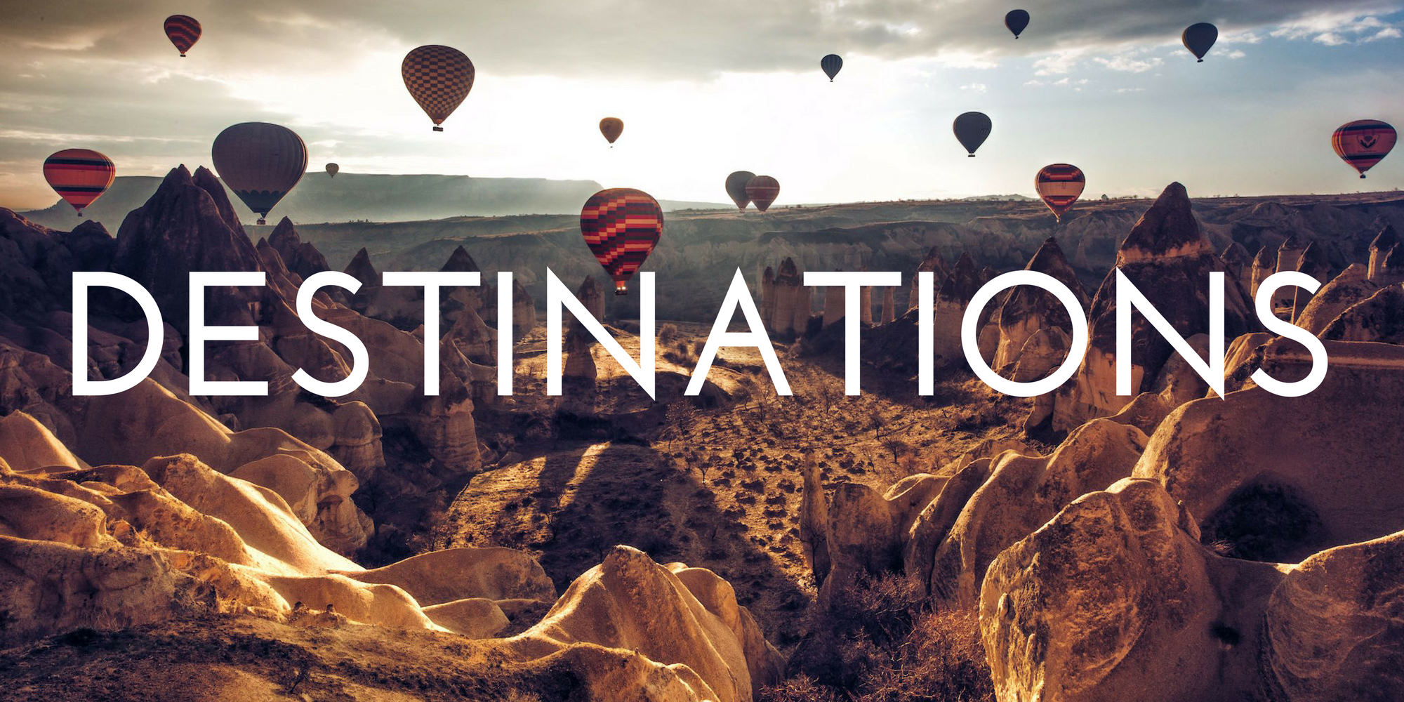 Travels- Authentic Traveling - Header
