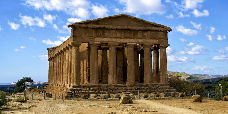 Agrigento - Quick Guide to Sicily
