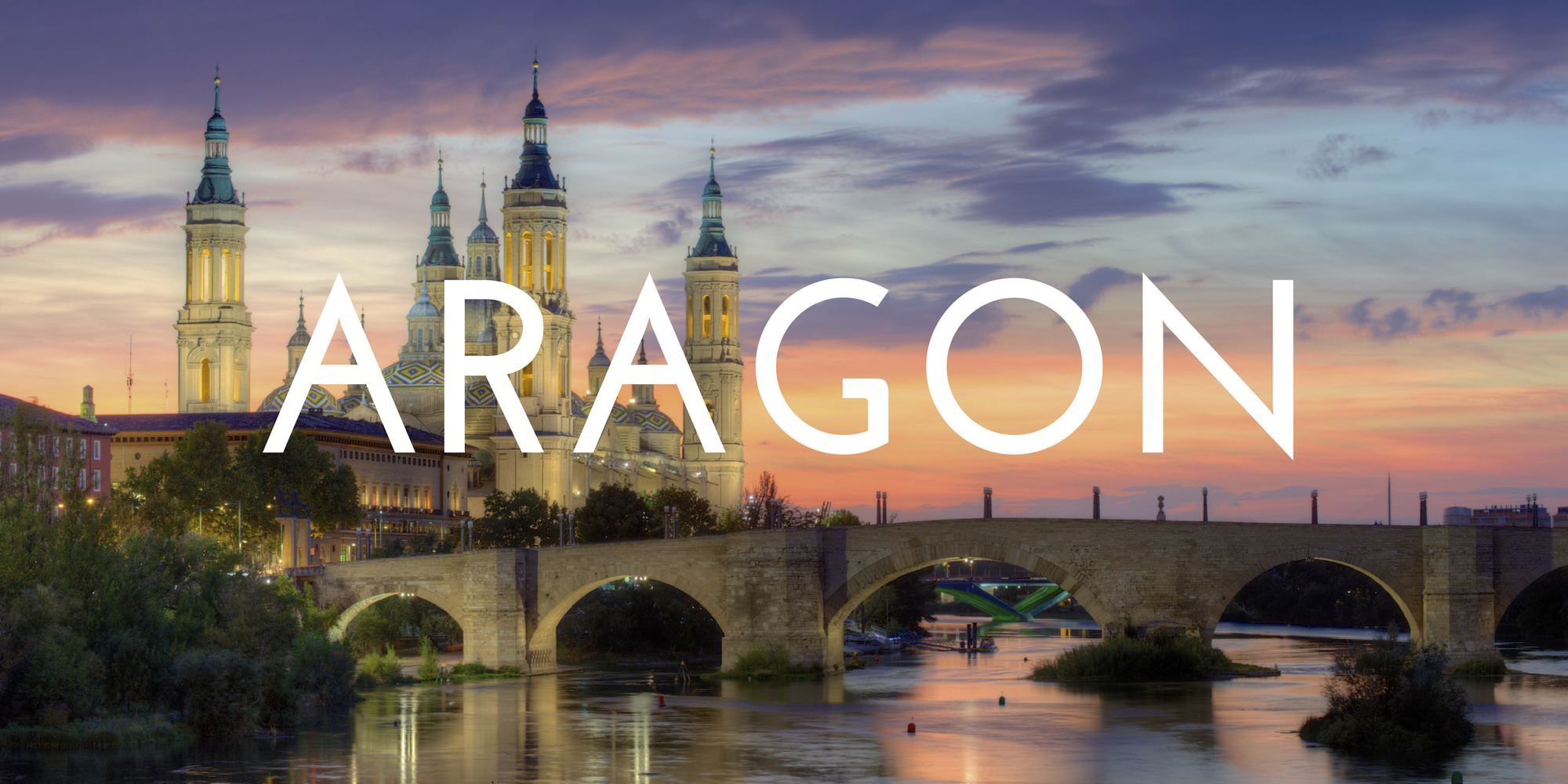 Aragon - Authentic Traveling - Header