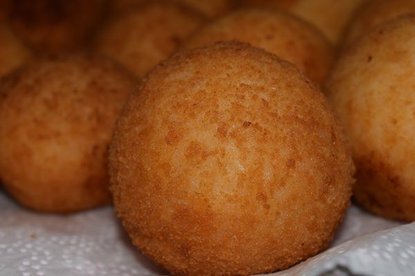 Arancini - Authentic Traveling - Your Quick Guide to Sicily