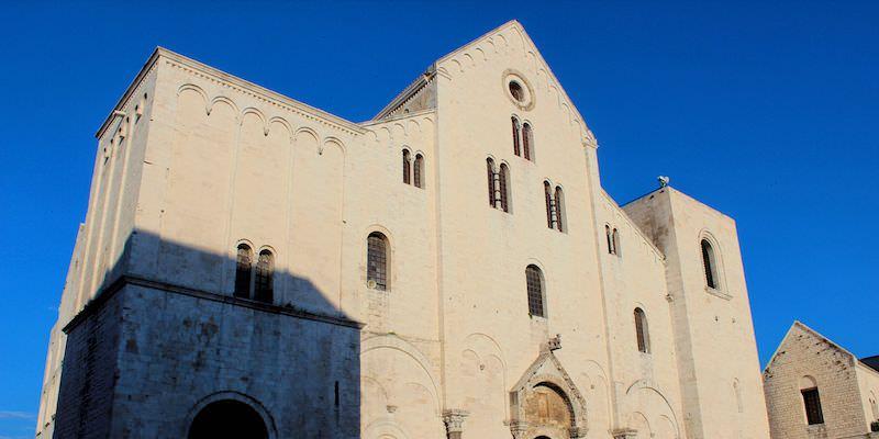Bari - Quick Travel Guide to Puglia