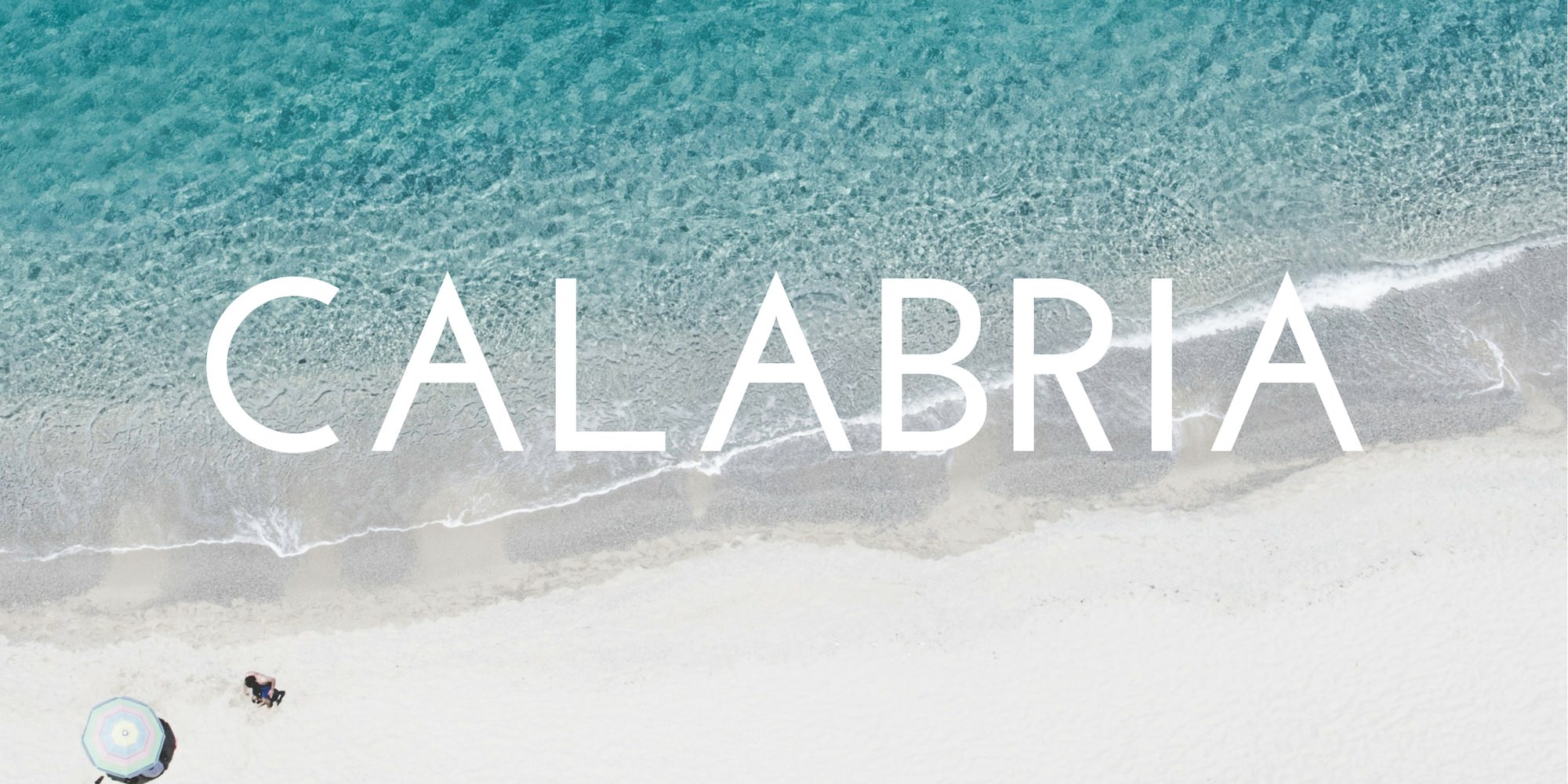 Calabria - Authentic Traveling - Header